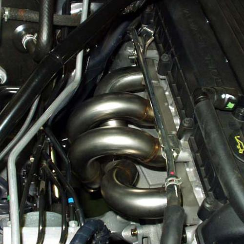 RE Amemiya Exhaust Manifold