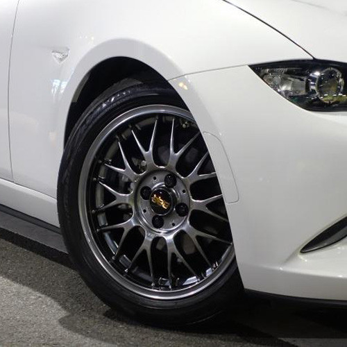 "BBS RG-F 16"" Wheel"