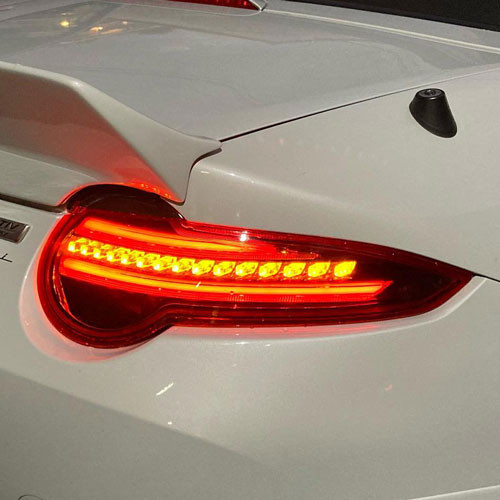 Valenti Sequential LED Tail Lights