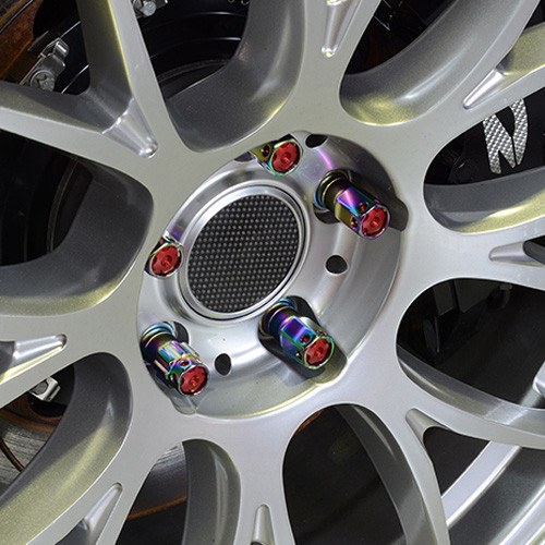 Kyokyugen Lug Nuts For Miata MX5 MX-5 YEARS JDM Roadster : REV9 Autosport