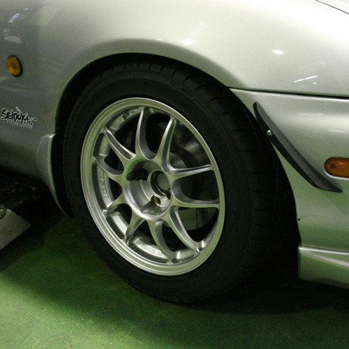 "Enkei Racing PF01 15"" Wheel"