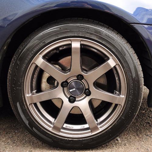 "Enkei Racing PF07 15"" Wheel"