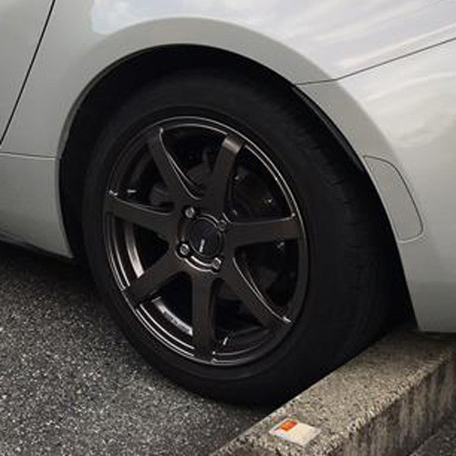 "Enkei Racing PF07 16"" Wheel"