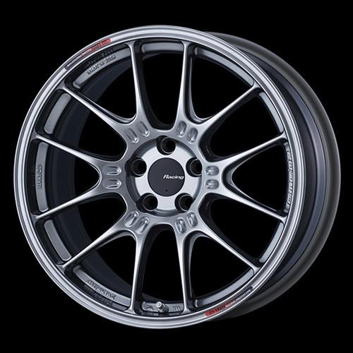 "Enkei Japan GTC02 17"" Wheel"