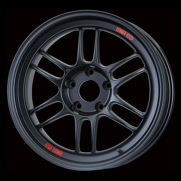 """Enkei RPF1 17"""" Wheel"""