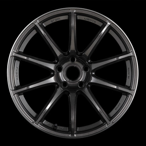 "Rays Gram Lights 57 Transcend 17"" Wheel"