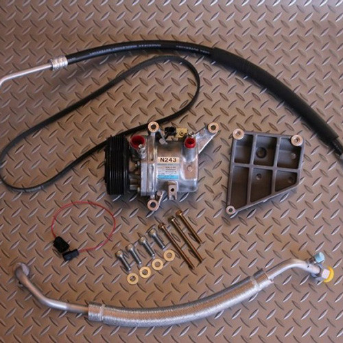 Arrive ND Compressor AC Convert Kit