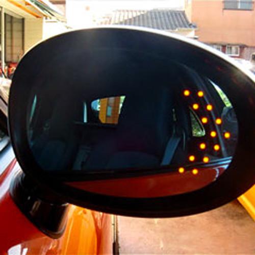 Murakami BLED Mirror