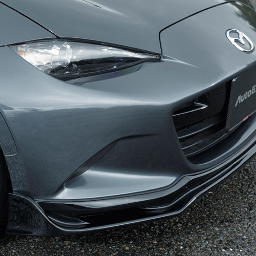 Autoexe ND-06S Front Lip