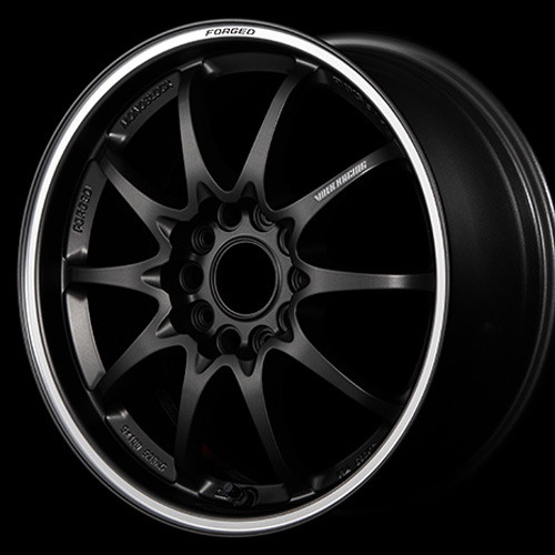 "Rays CE28 Club Racer 15"" Wheel"