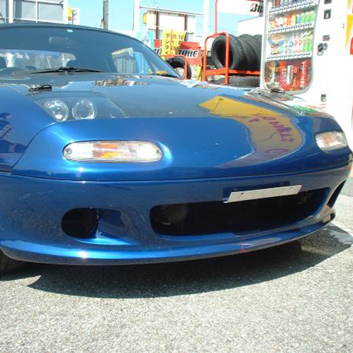 US Racing Sports Front Bumper Type-1