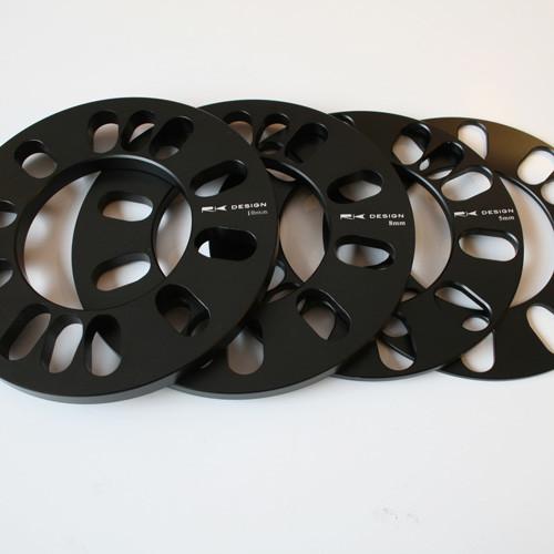 RK Design Wheel Spacers