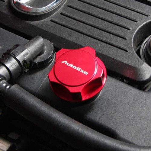 Autoexe Oil Filler Cap