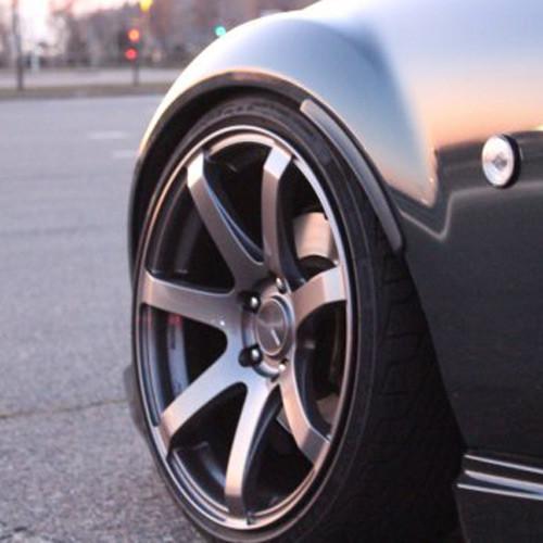 "Enkei Japan PF07 18"" Wheel"