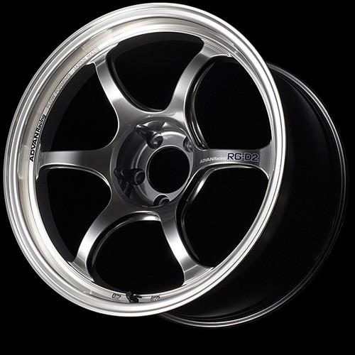 "Advan RG-D2 17"" Wheels"