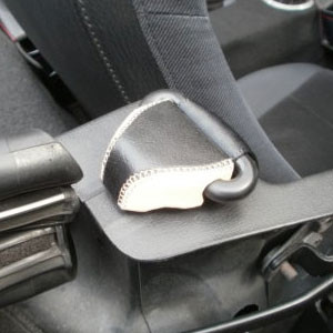 Shinkai Seat Belt Caps