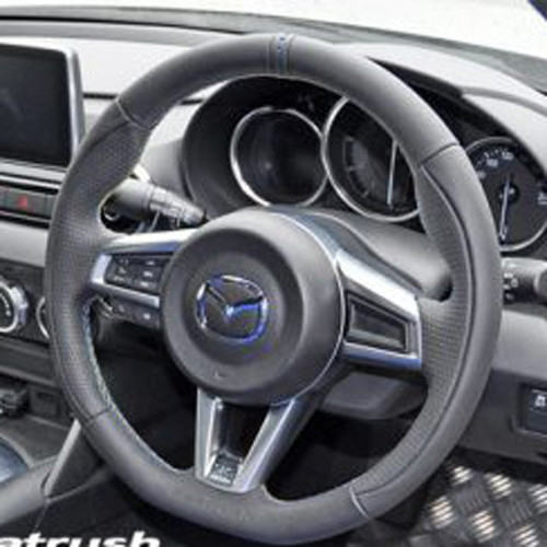 Beatrush Sports Steering Wheel