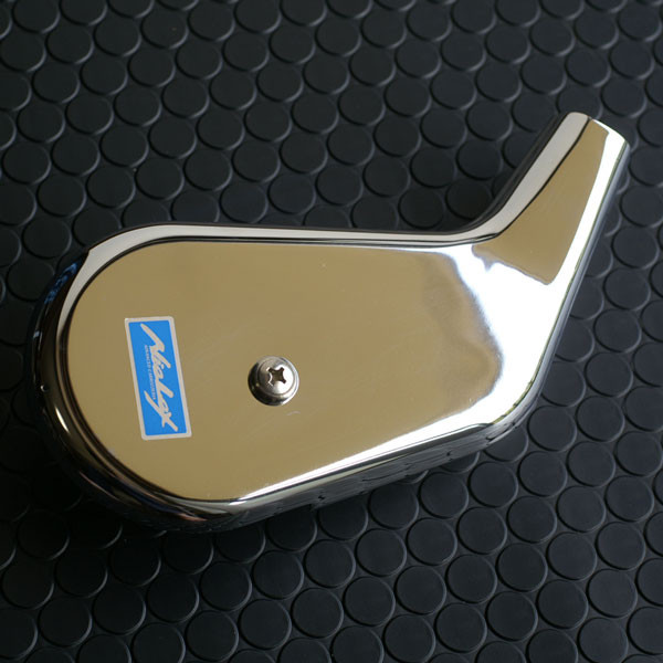 Nielex Aluminum Handbrake Cover For Miata MX5 MX-5 89-97 JDM Roadster : REV9 Autosport