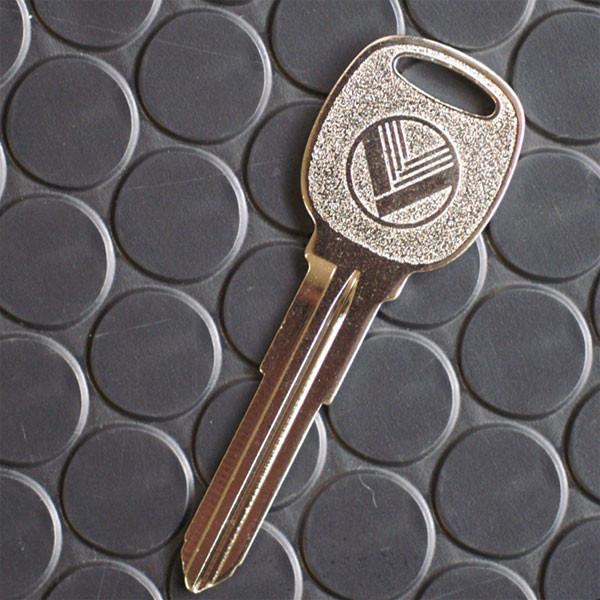 Eunos Key Blank For Miata MX5 MX-5 89-00 JDM Roadster : REV9 Autosport