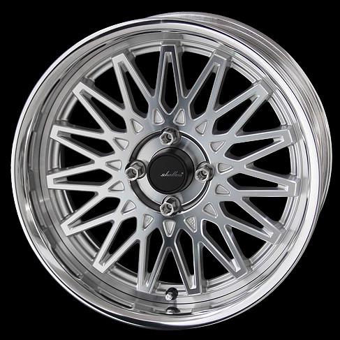 """AME OSS Mesh 17"""" Wheel"""