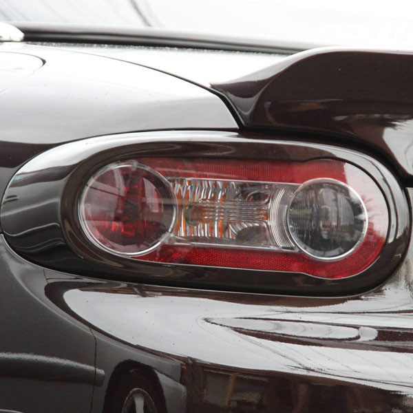 Jet Stream Tail Lights Cover For Miata MX-5 NC