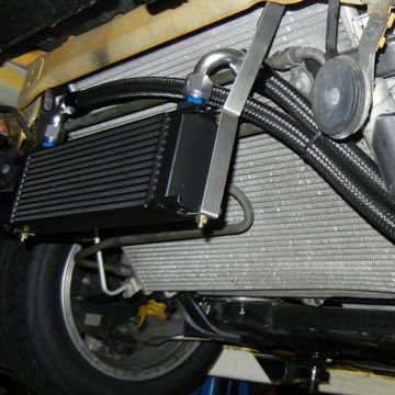 NOPRO Oil Cooler