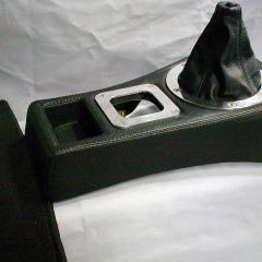 Nakamae Short Console Type-2 For Miata MX5 MX-5 89-05 JDM Roadster : REV9 Autosport