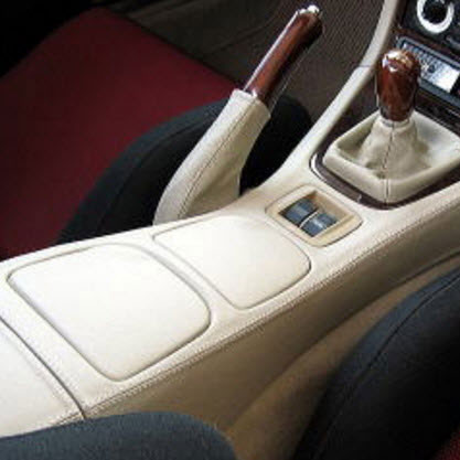 Nakamae Center Console Cover
