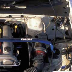 Garage Vary Carbon Fiber Cowl Cover For Miata MX5 MX-5 89-05 JDM Roadster : REV9 Autosport
