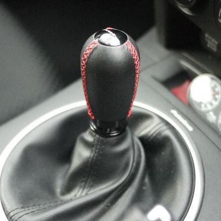 Autoexe Leather Shift Knob