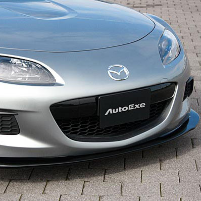 Autoexe NC05 Front Lip