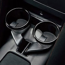 Mazda Removable Cup Holder