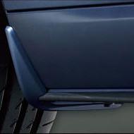 Mazdaspeed Front Mudflaps