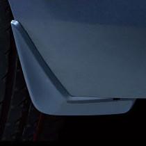 Mazdaspeed Rear Mud Flaps