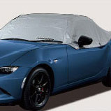 Mazdaspeed Top Cover