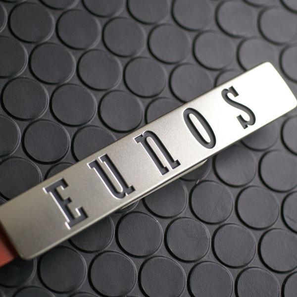 Eunos (NA) JDM Badge