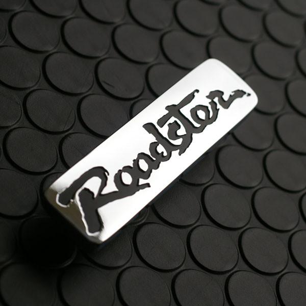 Roadster (NB) JDM Emblem