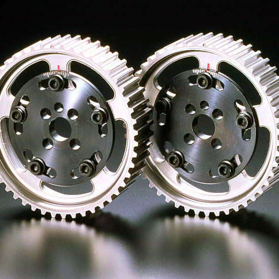Jun Auto Adjustable Cam Gears