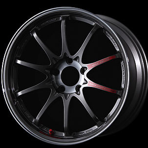 "RAYS Volk Racing CE28 SL 17"" Wheel"