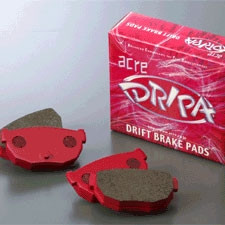 Acre DRIPA Rear Brake Pads