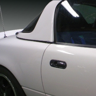 Jet Stream Door Handle Covers For Miata MX5 MX-5 89-97 JDM Roadster : REV9 Autosport