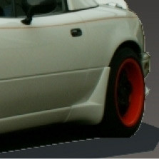 Jet Stream Rocker Panel Trim For Miata MX5 MX-5 89-97 JDM Roadster : REV9 Autosport