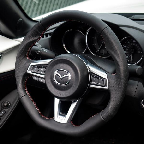 KenStyle Steering Wheel