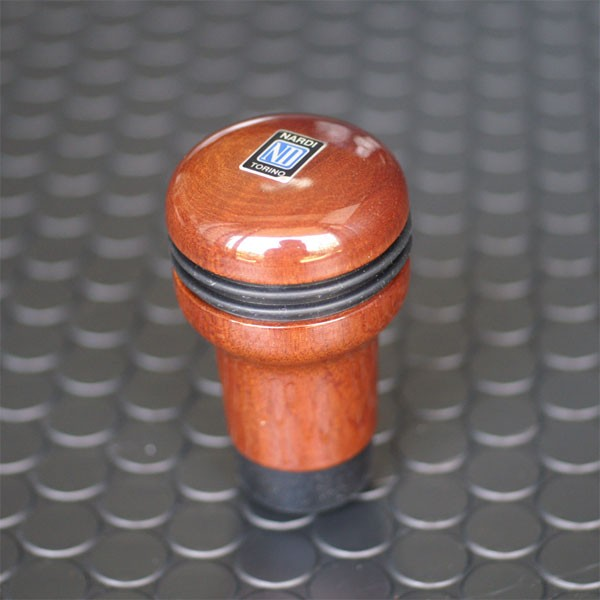 Nardi Evolution Wood Shift Knob MX5 MX-5 ALL YEARS JDM Roadster : REV9 Autosport