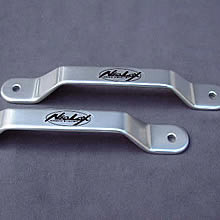 Nielex Inner Door Handles For Miata MX5 MX-5 89-97 JDM Roadster : REV9 Autosport