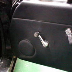 Nakamae Manual Window Crank Handles