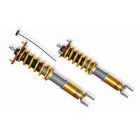 TUCKIN99 Ohlins BTO Coilovers