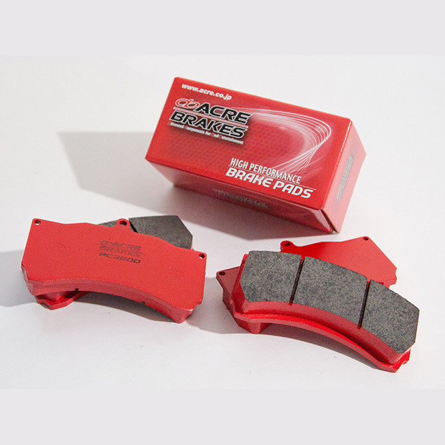 Acre Brakes PC3200 Brake Pads