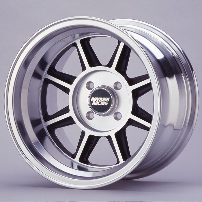 "Hayashi Racing ST 14"" Wheel"