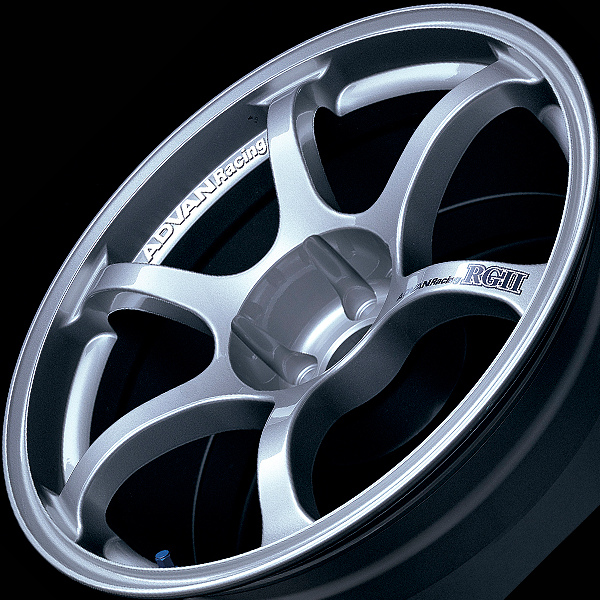 "Advan Racing RG-II 16"" Wheel"